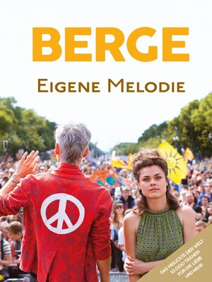 cover image of Eigene Melodie