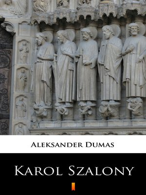 cover image of Karol Szalony