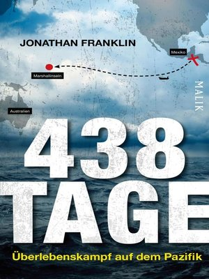 cover image of 438 Tage