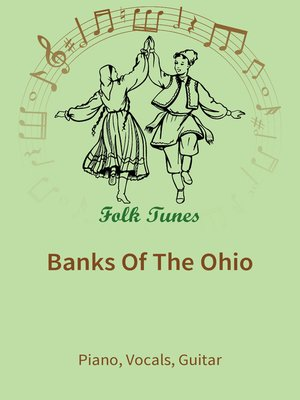 cover image of Banks of the Ohio