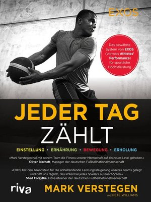 cover image of Jeder Tag zählt