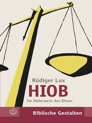 cover image of Hiob
