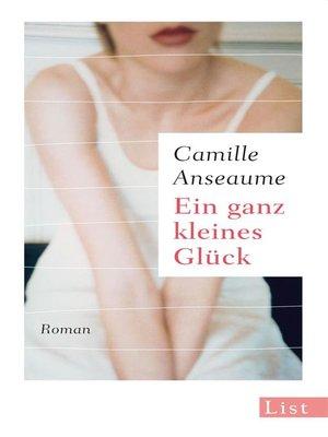 cover image of Ein ganz kleines Glück