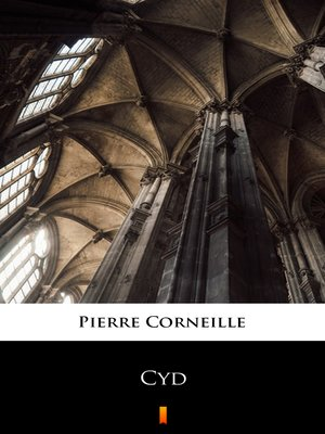 cover image of Cyd