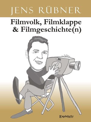 cover image of Filmvolk, Filmklappe & Filmgeschichte(n)
