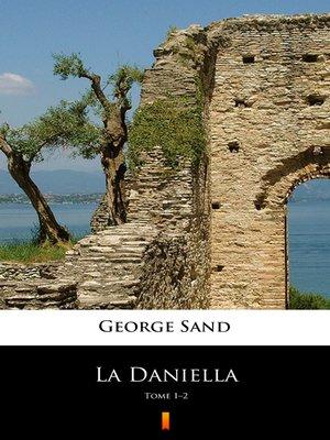 cover image of La Daniella