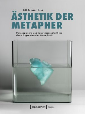 cover image of Ästhetik der Metapher