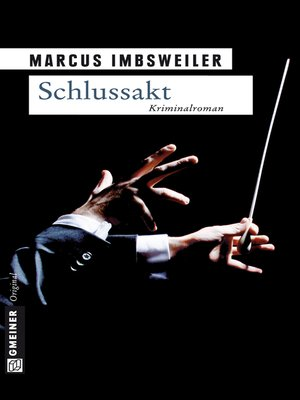 cover image of Schlussakt