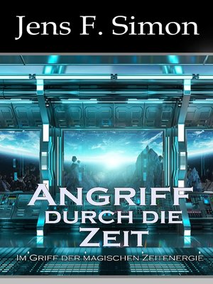 cover image of Angriff durch die Zeit