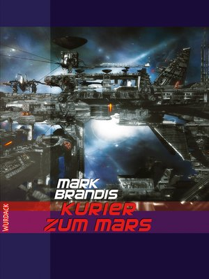 cover image of Serie Mark Brandis, Buch 14