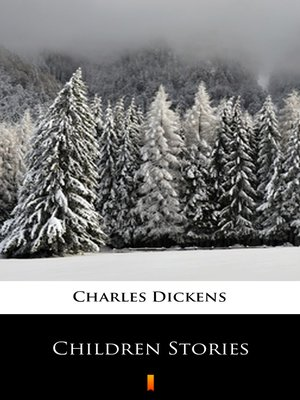 cover image of Children Stories