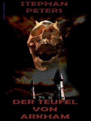 cover image of Der Teufel von Arkham