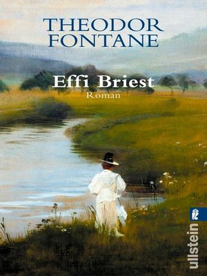 cover image of Effi Briest