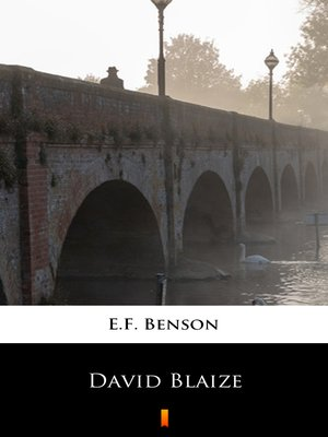 cover image of David Blaize