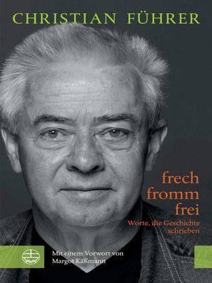 cover image of frech--fromm--frei