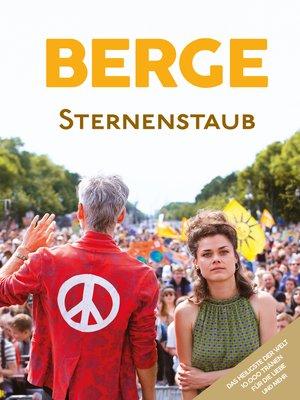 cover image of Sternenstaub