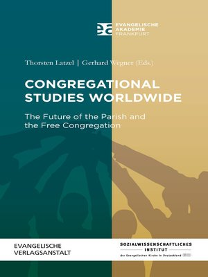 cover image of Congregational Studies Worldwide