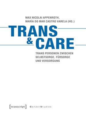 cover image of Trans & Care