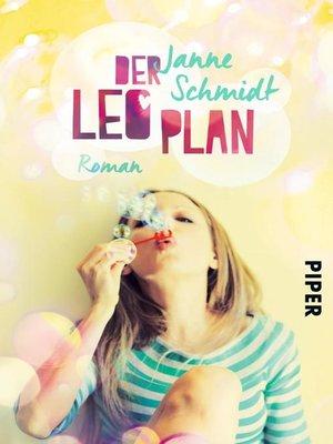 cover image of Der Leo Plan