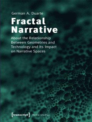 cover image of Fractal Narrative