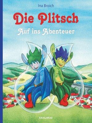 cover image of Die Plitsch