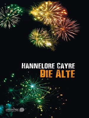 cover image of Die Alte