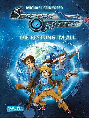 cover image of Sternenritter 1