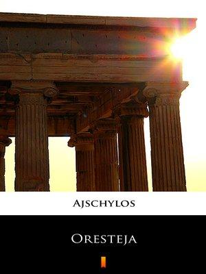 cover image of Oresteja