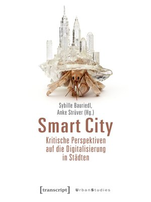 cover image of Smart City
