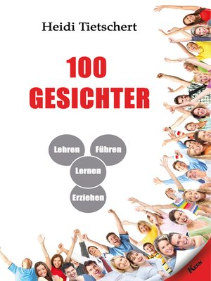 cover image of 100 Gesichter