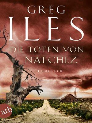 cover image of Die Toten von Natchez