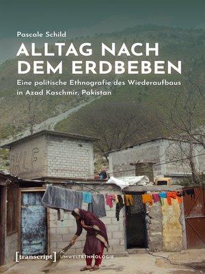 cover image of Alltag nach dem Erdbeben
