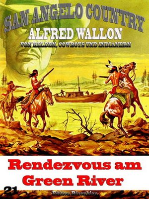 cover image of Rendezvous am Green River