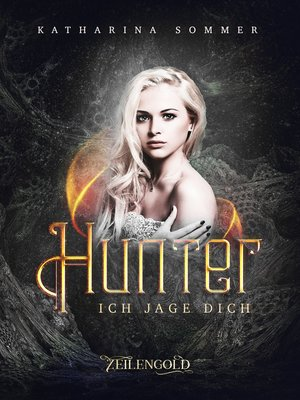 cover image of Serie Hunter, Buch 1