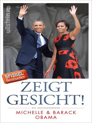 cover image of Zeigt Gesicht!
