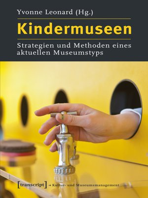 cover image of Kindermuseen
