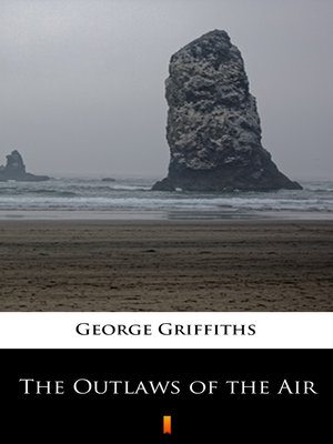 cover image of The Outlaws of the Air