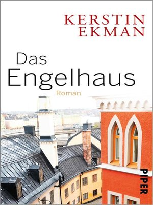 cover image of Das Engelhaus