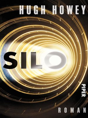 cover image of Serie Silo, Buch 1