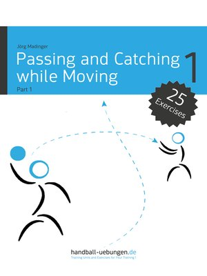 cover image of Passing and Catching While Moving