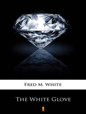 cover image of The White Glove
