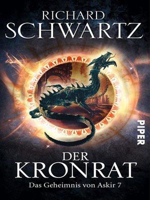 cover image of Der Kronrat
