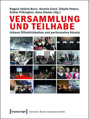 cover image of Versammlung und Teilhabe