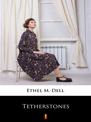 cover image of Tetherstones
