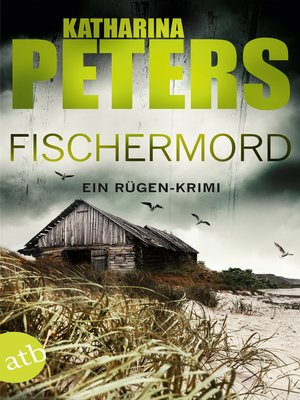 cover image of Fischermord