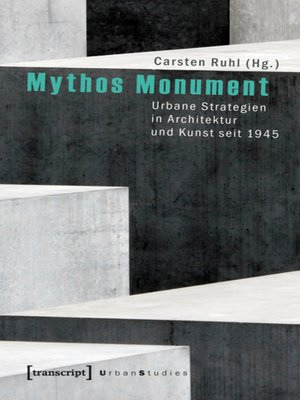 cover image of Mythos Monument