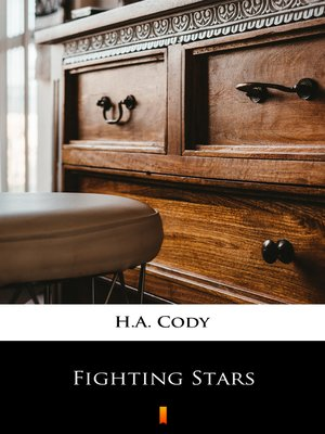 cover image of Fighting Stars