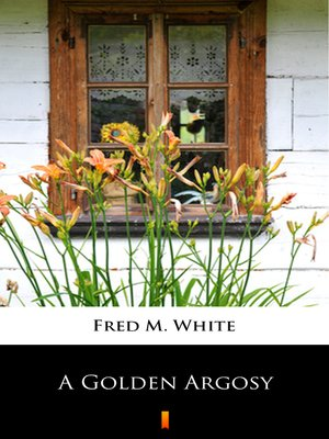 cover image of A Golden Argosy