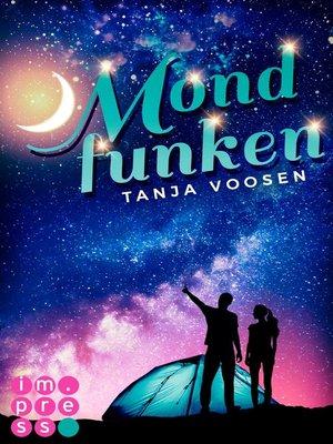 cover image of Mondfunken