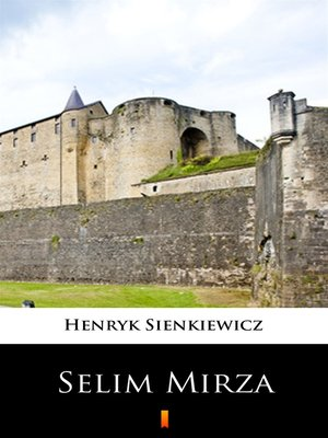 cover image of Selim Mirza